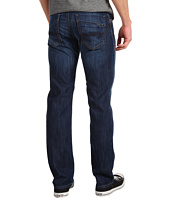 Mavi Jeans - Zach Regular Rise Straight Leg in Dark Maui
