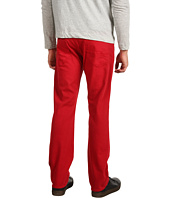 Mavi Jeans - Zach Regular Rise Straight Leg in Red