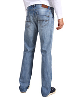 Mavi Jeans - Zach Regular Rise Straight Leg in Light Maui