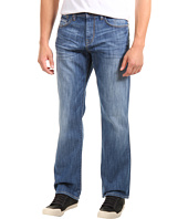 Mavi Jeans - Matt Mid-Rise Relaxed in Light Cooper