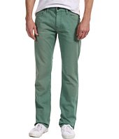 Mavi Jeans - Zach Regular Rise Straight Leg in Nile Green