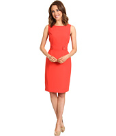 Tahari by ASL Petite - Petite Salliann Crepe Promo Dress
