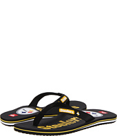 Quiksilver - Pittsburgh Steelers NFL® Sandals