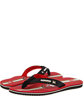 Quiksilver - San Francisco 49ers NFL® Sandals