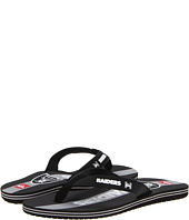 Quiksilver - Oakland Raiders NFL® Sandals