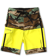 Billabong Kids - Invert Boardshort (Toddler/Little Kids)