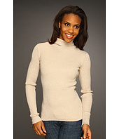 Anne Klein - L/S Turtleneck