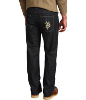 U.S. Polo Assn - Slim Straight 5-Pocket Jean
