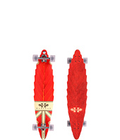 Habitat - Leaf Lines Long Board(9.375 x 41)