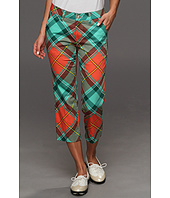 Loudmouth Golf - Pebble Peach Capri