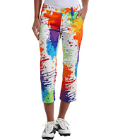 Loudmouth Golf - Drop Cloth Capri