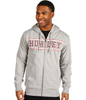 Hurley - Dreams Fleece Zip-Up Hoodie