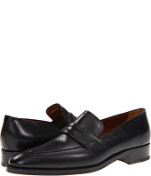 A. Testoni - Dress Slip On Calf Penny