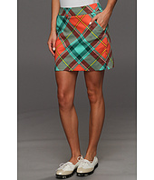 Loudmouth Golf - Pebble Peach Skort
