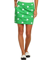 Loudmouth Golf - Shamrocks Skort