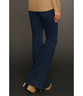 James Jeans - Humphrey High Rise Flare Leg in Bordeaux