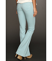 James Jeans - Juliette Slim Leg Trumpet Flare in Lagoon