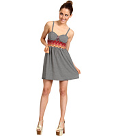 MINKPINK - Kaleidoscope Lines Dress