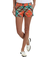 Loudmouth Golf - Pebble Peach Mini Short