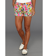 Loudmouth Golf - Shagadelic Pink Mini Short