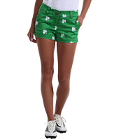 Loudmouth Golf - Shamrocks Mini Short