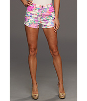 MINKPINK - Electric Field Waisted Shorts