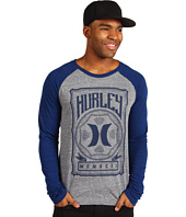 Hurley - Against Raglan Shirt