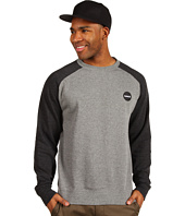 Hurley - Flammo Brand Fleece Crew