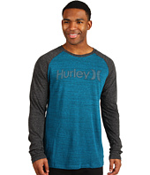 Hurley - O And O Raglan Shirt