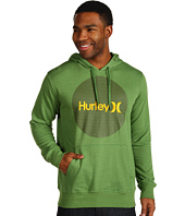 Hurley - Krush & Only Mesh Fleece Hoodie