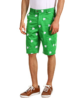 Loudmouth Golf - Shamrocks Short