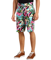 Loudmouth Golf - Pink Flamingos Short