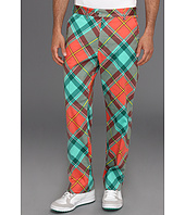 Loudmouth Golf - Pebble Peach Pant