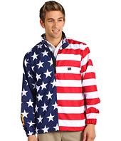 Loudmouth Golf - Stars and Stripes 1/2 Zip Windshirt