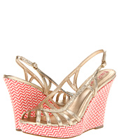 Lilly Pulitzer - Sophie Strappy Wedge