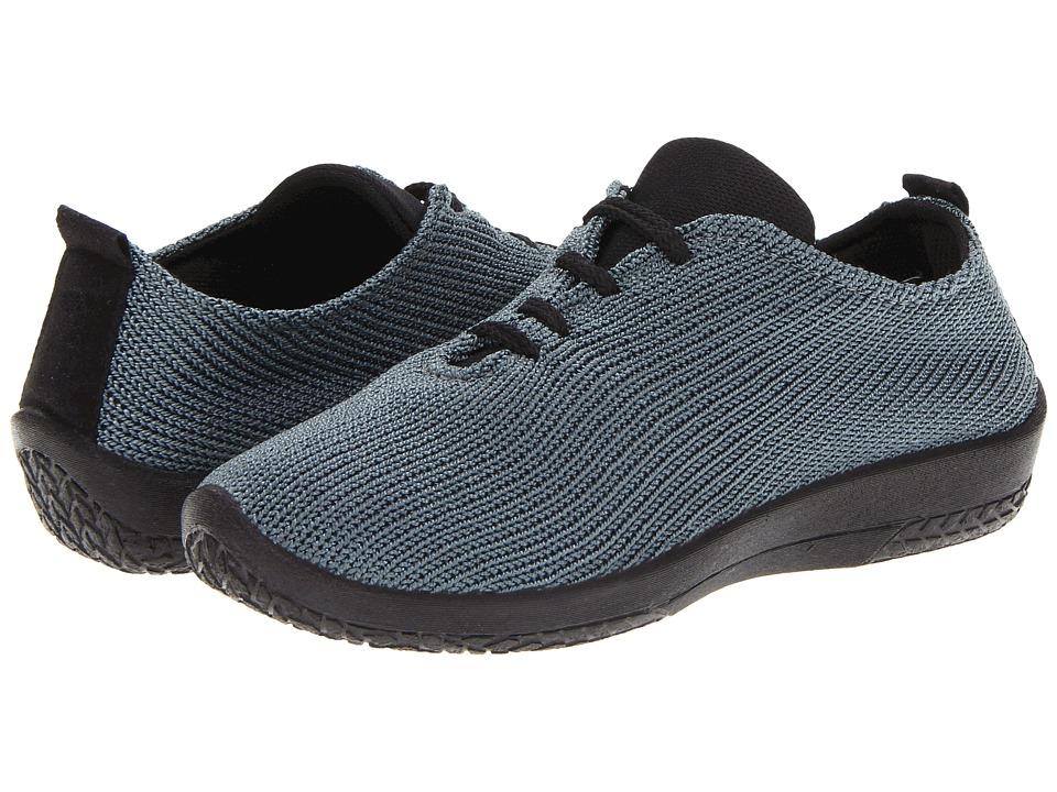 Arcopedico LS (Gunmetal Grey) Women's Shoes