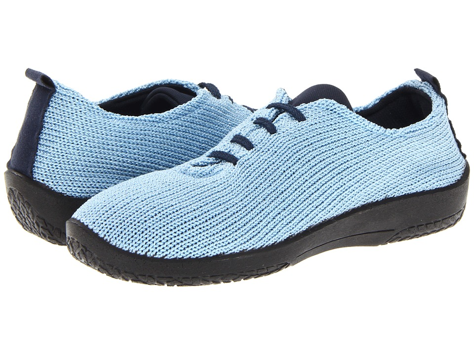 Arcopedico LS (Sky Blue) Women's Shoes