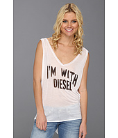 Diesel - Crassula Sleeveless Tee