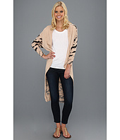 MINKPINK - Watch Your Back Cardigan Cape
