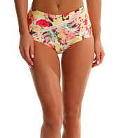 MINKPINK - Sadie '50s High Waisted Bikini Bottom