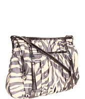 Brighton - Z-Stripe Collection Ryder Crossbody Bag