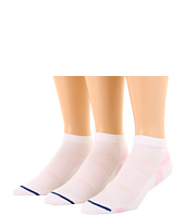 Wrightsock - Velocity Lo 3-Pair Pack