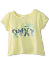Roxy Kids - Coral Reef Tee (Toddler/Little Kids)