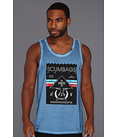 L-R-G - Scumbags Unite Tank Top