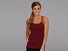 Prana - Marla Top (Pomegranate) - Apparel