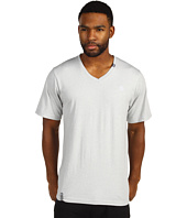L-R-G - Core Collection Solid Tri-Blend V-Neck Tee