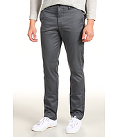 Dockers Men's - Stretch Twill D-Zero Extra Slim Flat Front
