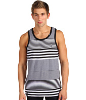 L-R-G - Paper Weight Tank Top