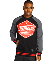 Famous Stars & Straps - Top Choice Crewneck Fleece