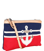 Brighton - Anchors Away Pouch